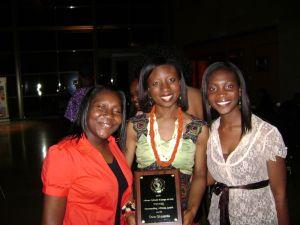 TolumiDE International Award Recipient at Nigeria Embassy - 3