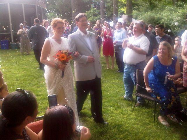 Cucillo and Erin Wedding May 27 2012  - 2