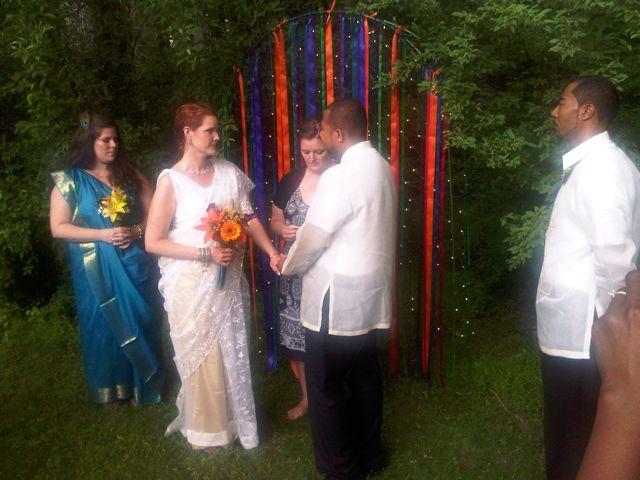 Cucillo and Erin Wedding May 27 2012  - 4