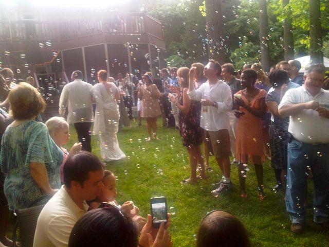 Cucillo and Erin Wedding May 27 2012  - 6