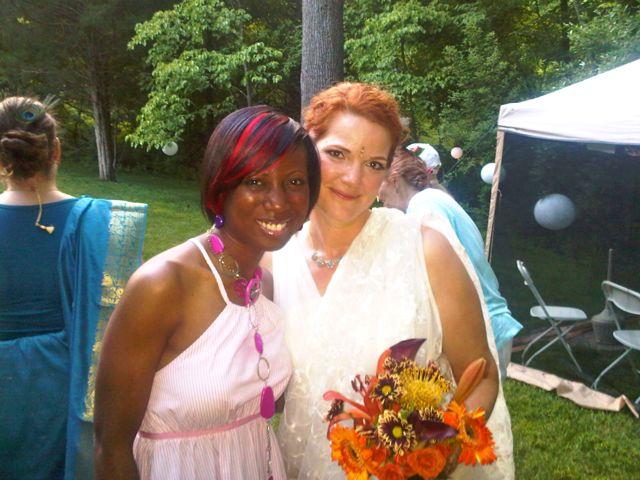 Cucillo and Erin Wedding May 27 2012  - 7