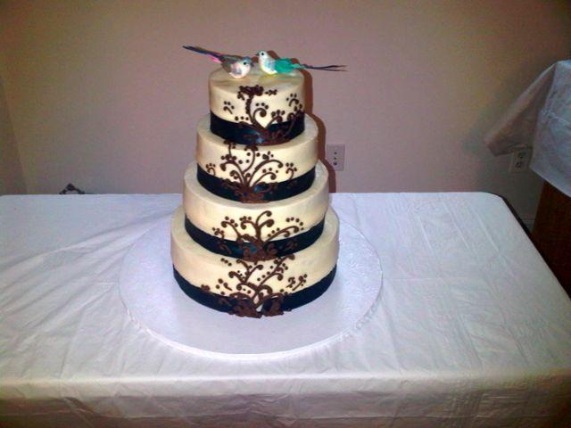 Cucillo and Erin Wedding May 27 2012  - 8