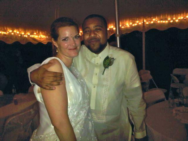 Cucillo and Erin Wedding May 27 2012  - 9