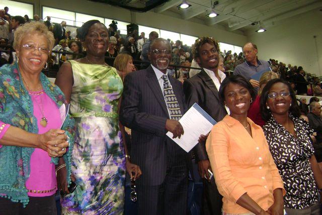 Detoun Olumide Law School Graduation DC - 02