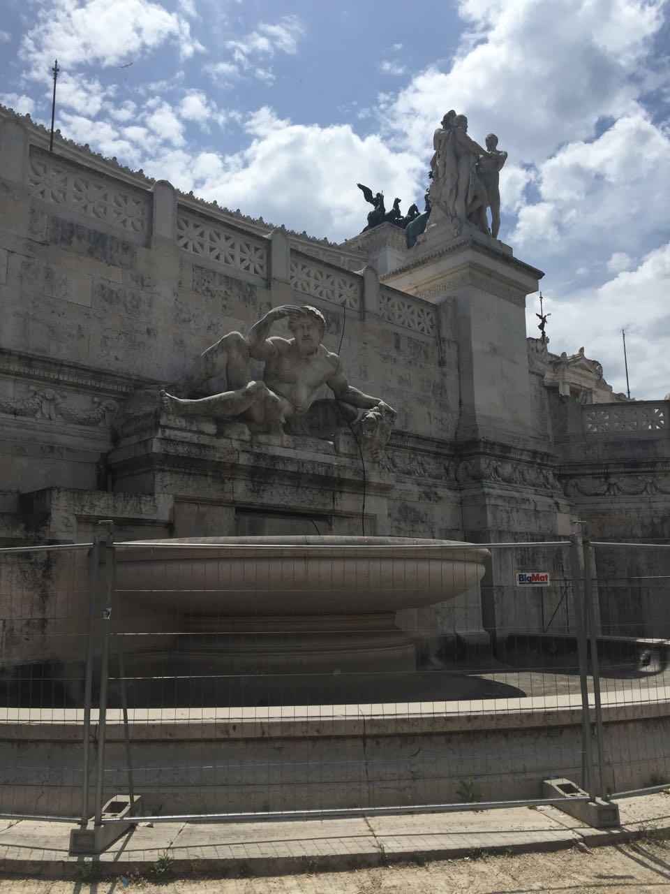 1FT Rome Italy - Campitelli - Lazio, May 20, 2015 - 14 of 75
