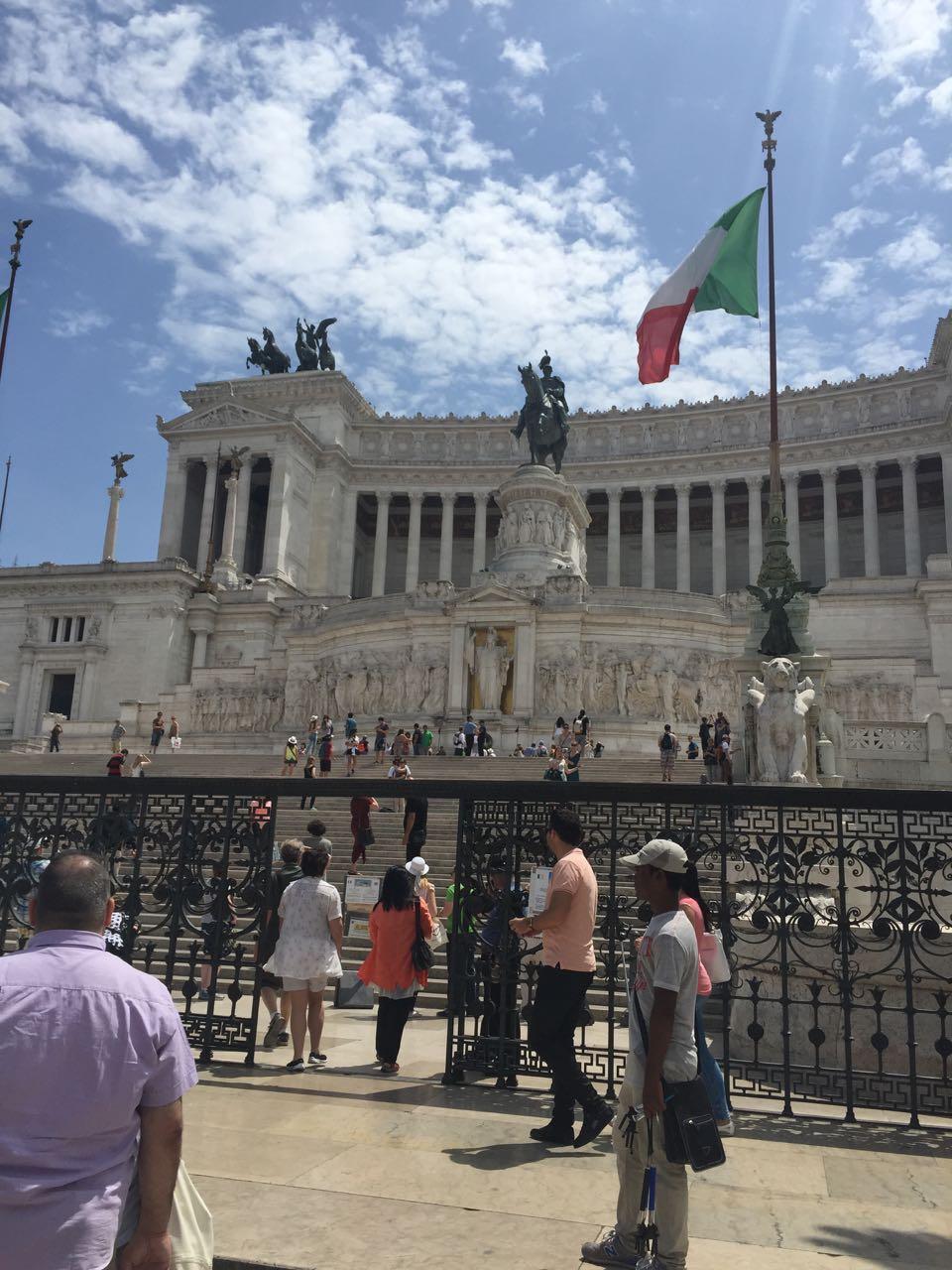 1FT Rome Italy - Campitelli - Lazio, May 20, 2015 - 15 of 75