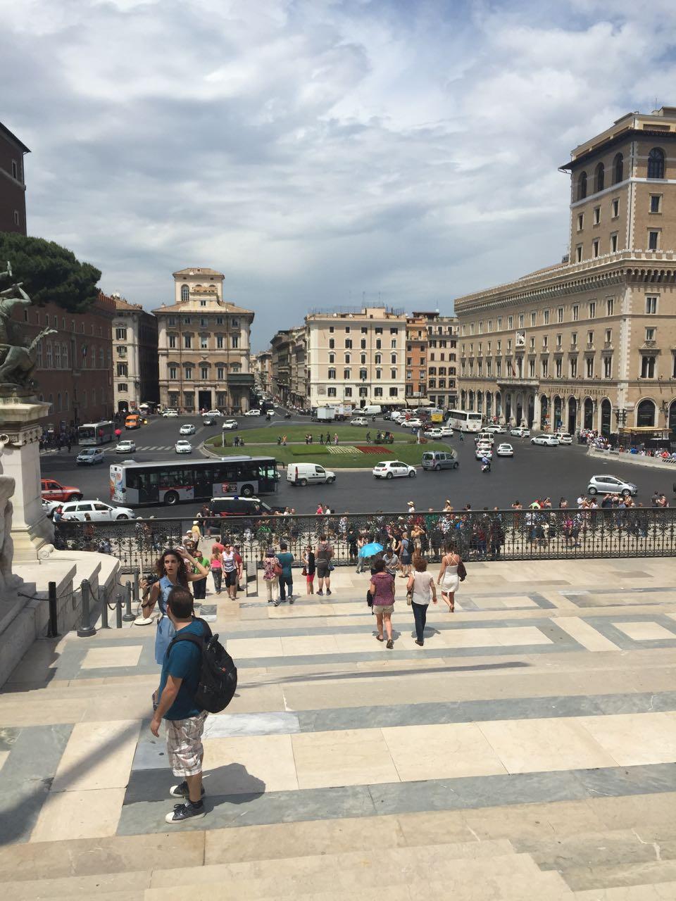 1FT Rome Italy - Campitelli - Lazio, May 20, 2015 - 16 of 75