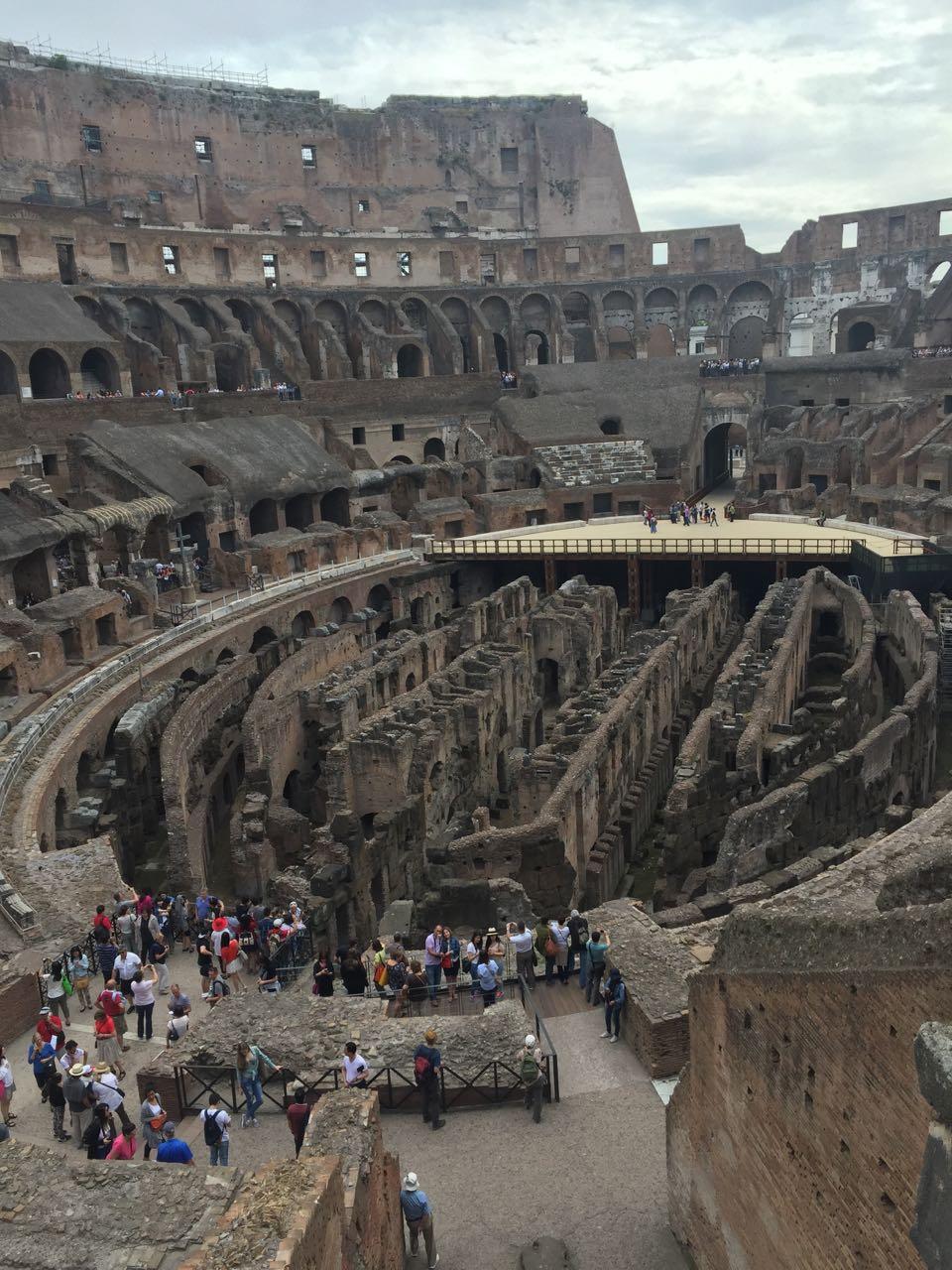 1FT Rome Italy - Campitelli - Lazio, May 20, 2015 - 3 of 75