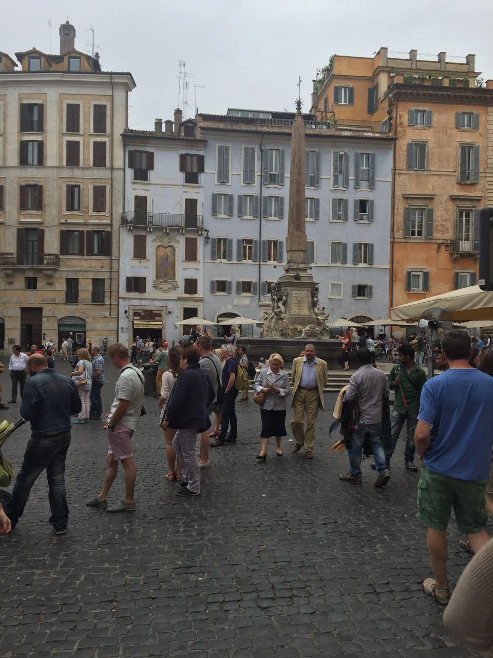 1FT Rome Italy - Campitelli - Lazio, May 20, 2015 - 35 of 75