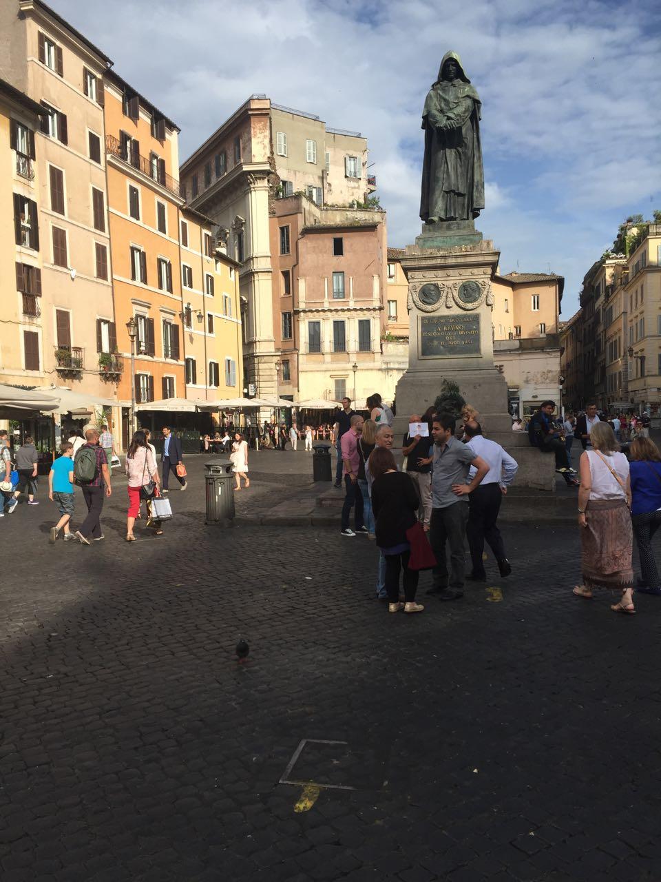 1FT Rome Italy - Campitelli - Lazio, May 20, 2015 - 43 of 75