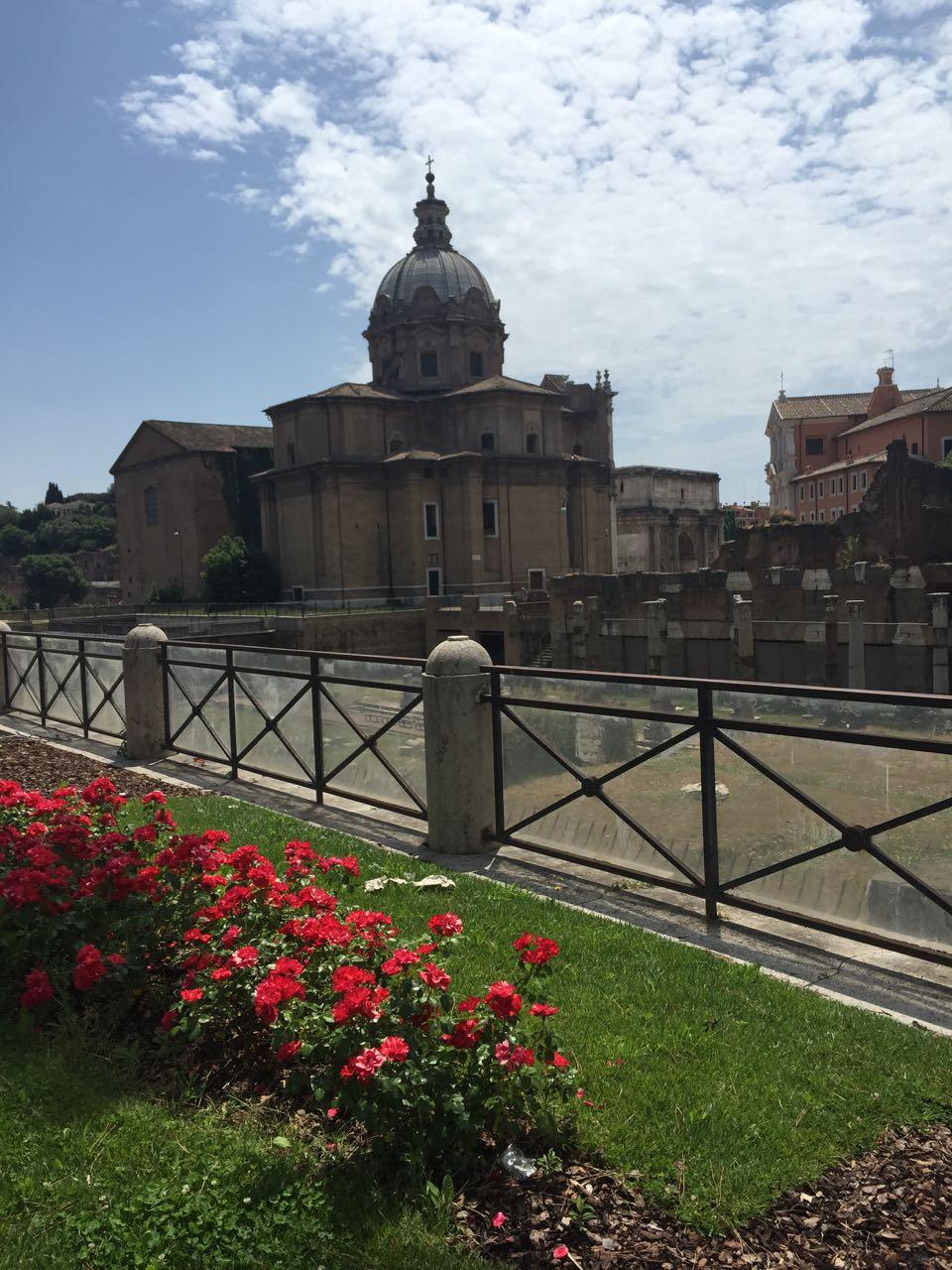 1FT Rome Italy - Campitelli - Lazio, May 20, 2015 - 44 of 75