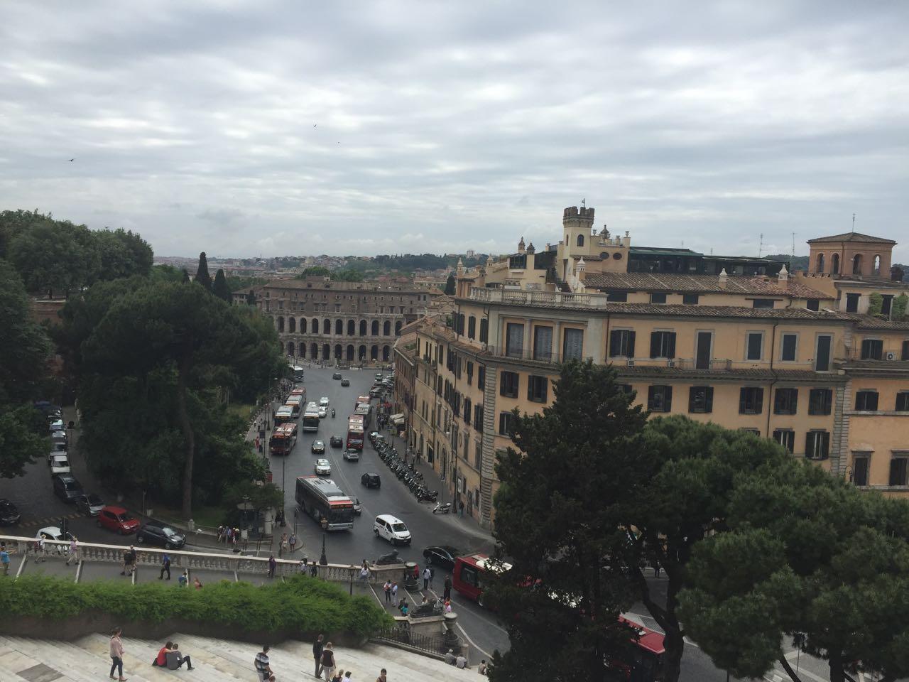 1FT Rome Italy - Campitelli - Lazio, May 20, 2015 - 46 of 75