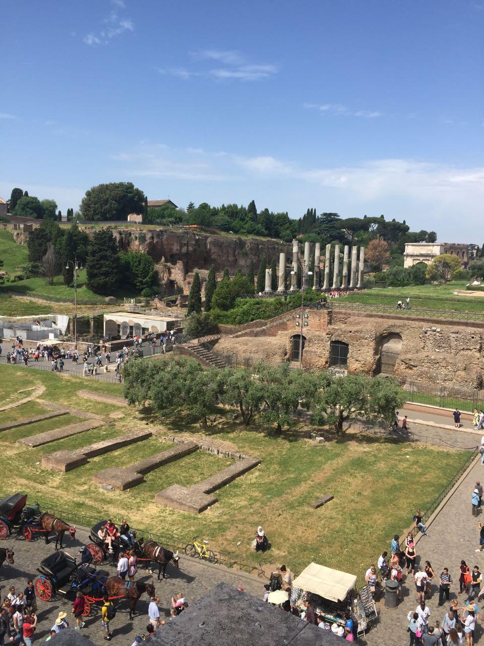 1FT Rome Italy - Campitelli - Lazio, May 20, 2015 - 7 of 75