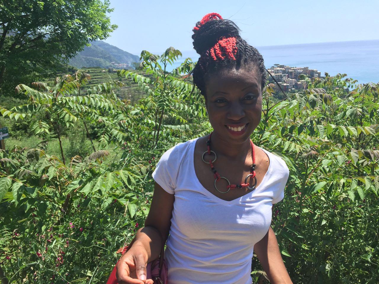 1FTtravel Cinque Terre Hiking Tour Levanto - Liguria, May 17, 2015 - 18 of 37