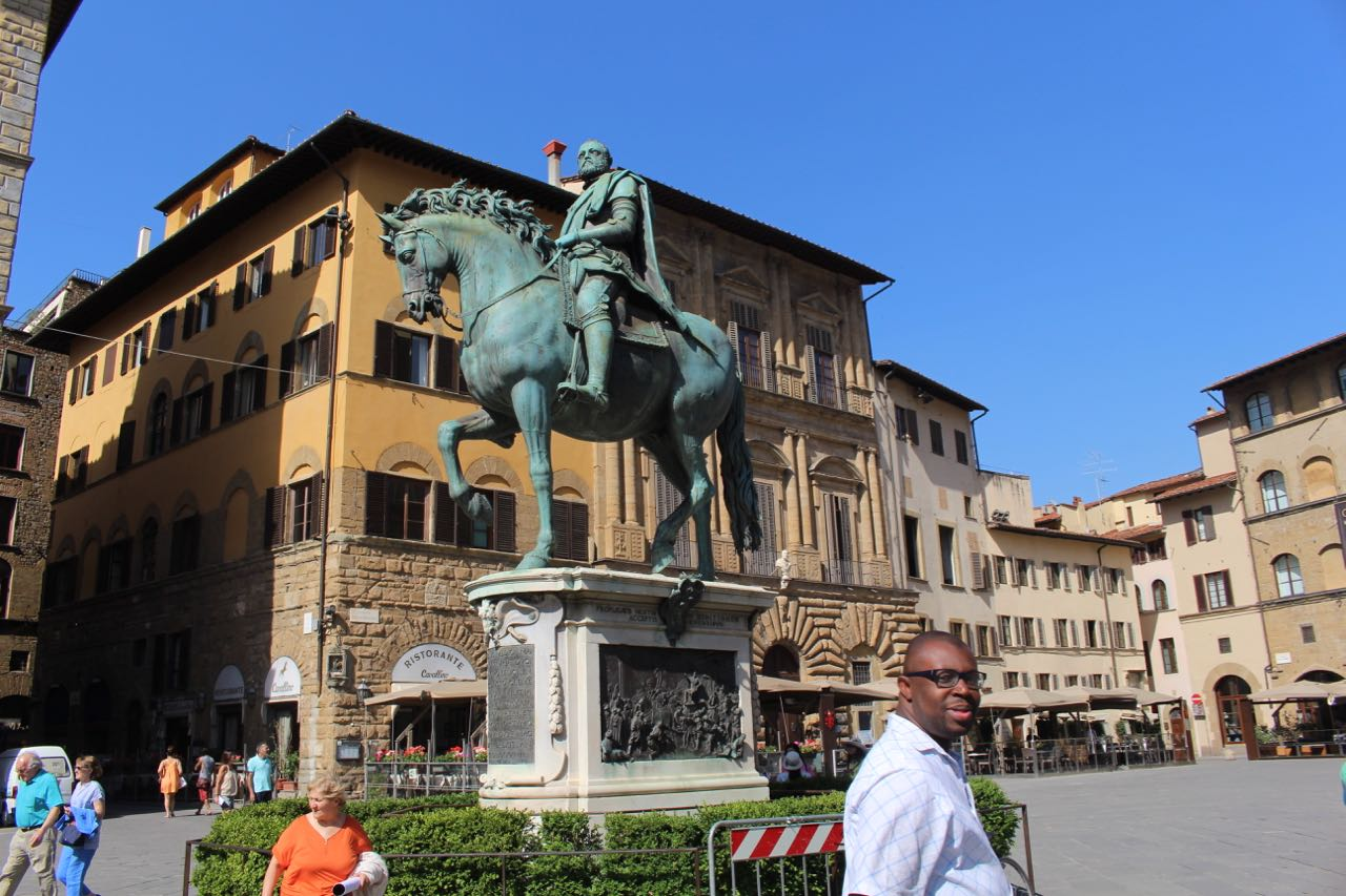 1FTtravel Florence, Italy - Quartiere 1 - Lungarno Corsini, May 18, 2015 - 10 of 16
