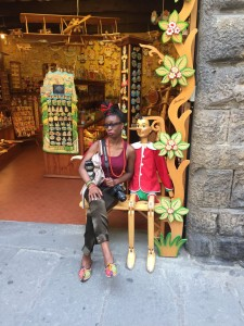 1FTtravel Florence, Italy - Quartiere 1 - Lungarno Corsini, May 18, 2015 - 9 of 13