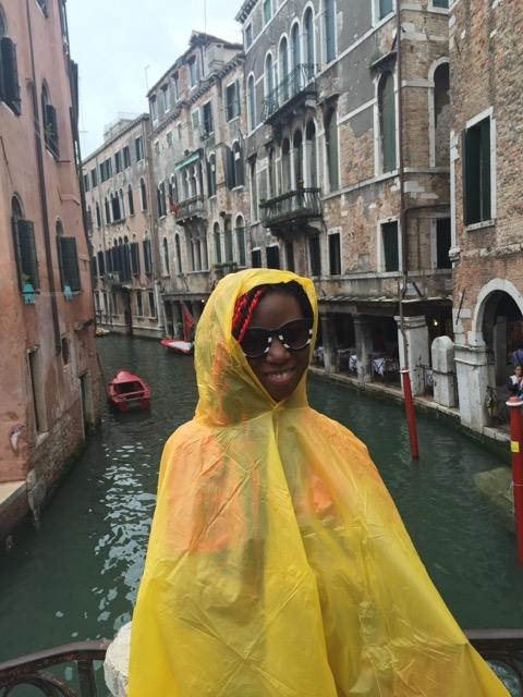 1FTtravel Venice - San Marco - Veneto, Italy May 15, 2015 - 5