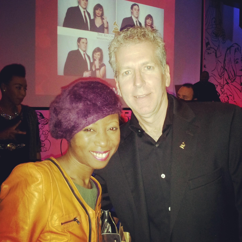 Grammy Christmas Party  Dec 9 -2014 1