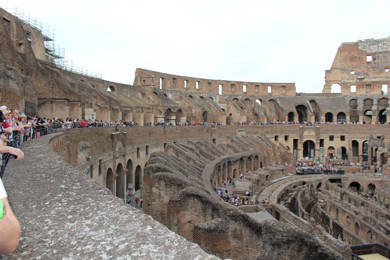 1FT Rome Italy - Campitelli - Lazio, May 20, 2015 - 48 of 75