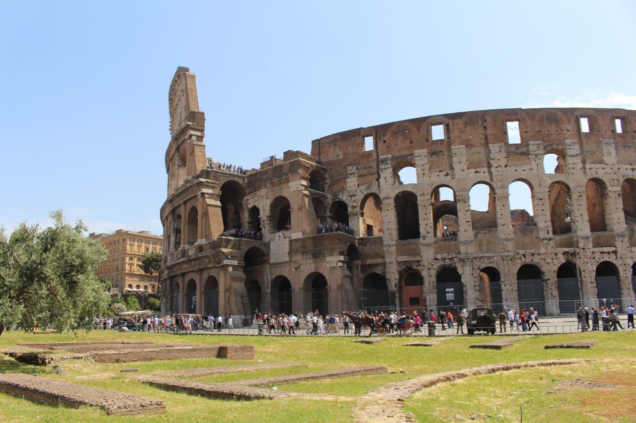 1FT Rome Italy - Campitelli - Lazio, May 20, 2015 - 50 of 75