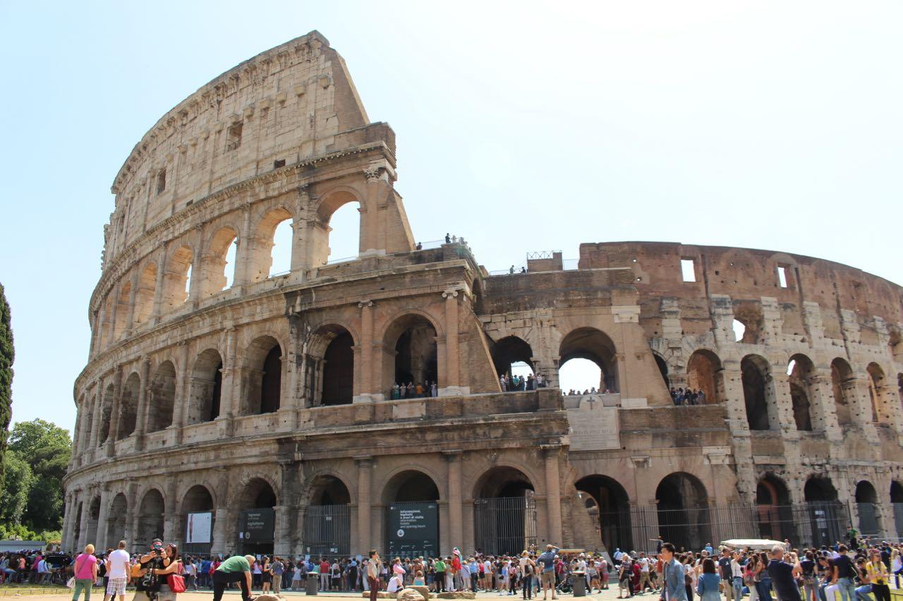 1FT Rome Italy - Campitelli - Lazio, May 20, 2015 - 51 of 75