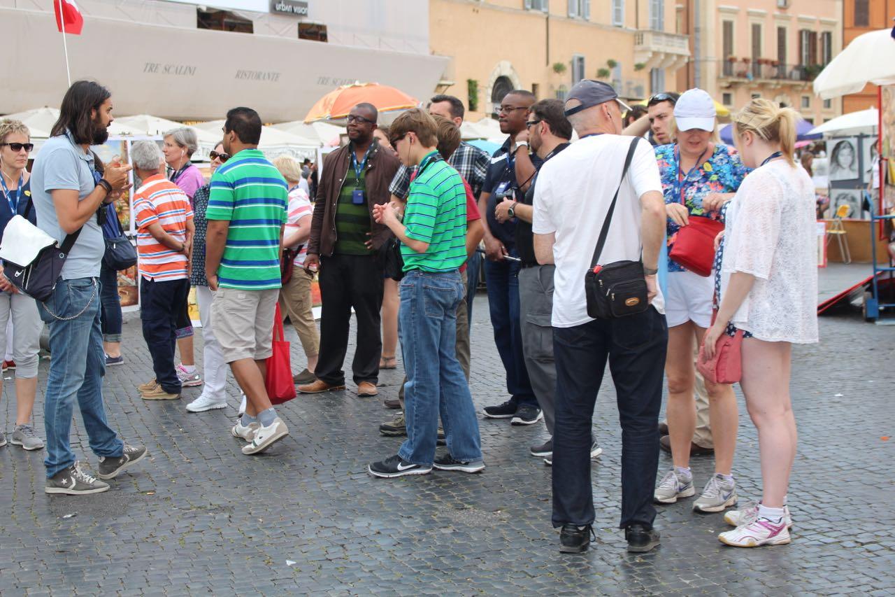 1FT Rome Italy - Campitelli - Lazio, May 20, 2015 - 68 of 75