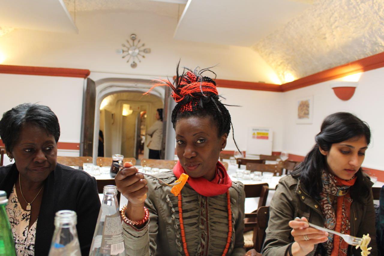 1FTtravel Rome Italy Food Restaurant Tour - Testaccio - Lazio, May 22, 2015 - 33 of 41