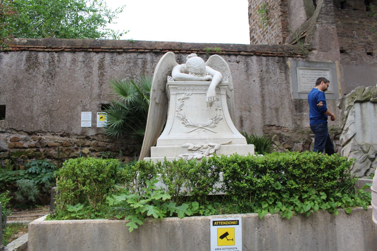 1FTtravel Rome Italy Food Restaurant Tour - Testaccio - Lazio, May 22, 2015 - 39 of 41