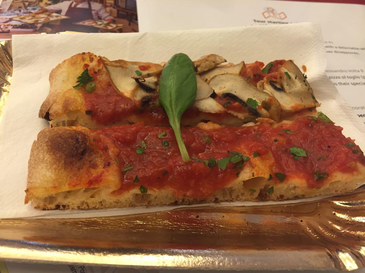 1FTtravel Rome Italy Food Restaurant Tour - Testaccio - Lazio, May 22, 2015 - 4 of 41