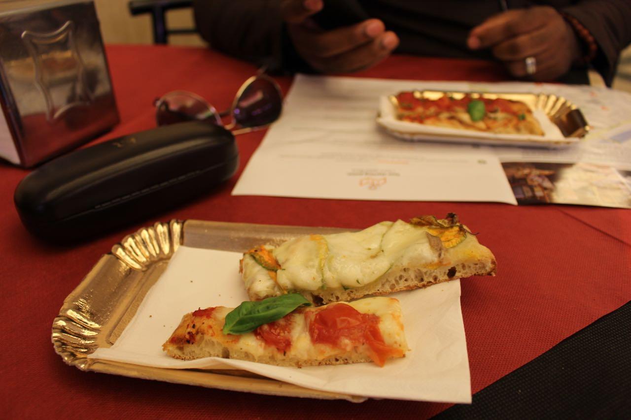 1FTtravel Rome Italy Food Restaurant Tour - Testaccio - Lazio, May 22, 2015 - 6 of 41