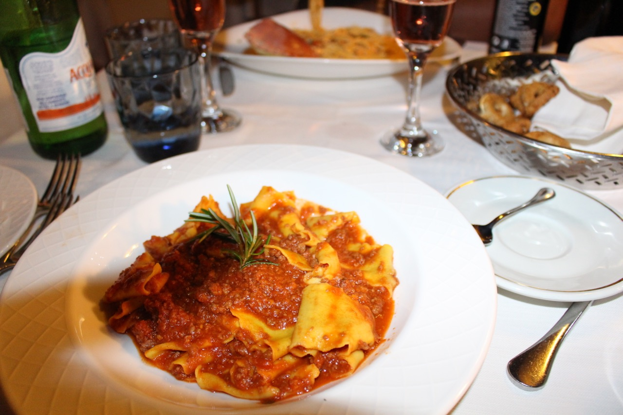 1FTtravel Venice - San Marco - Veneto Lunch, Dinner Milan Italy May 15, 2015 - 6