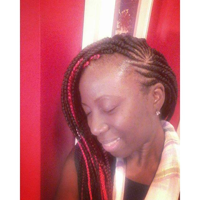 Braids by Coudou