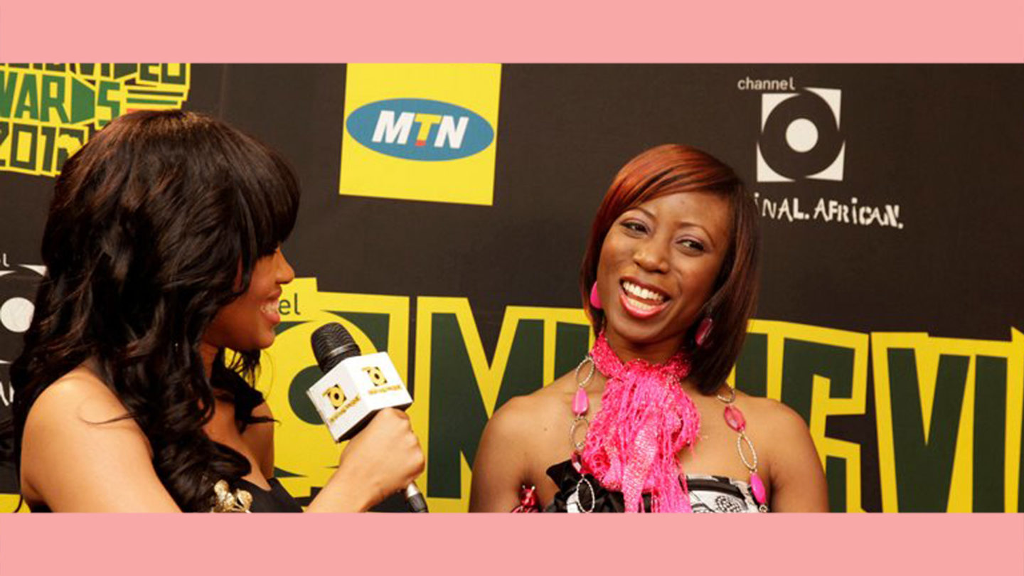 Channel O Music Award Photos