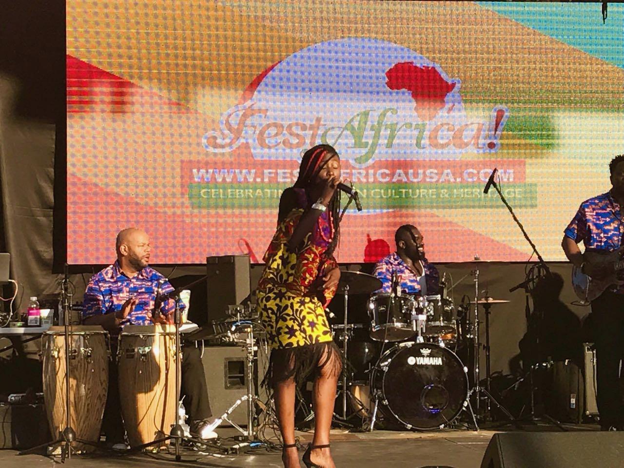 FestAfrica 2017